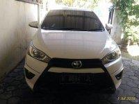 Toyota Yaris TRD Sportivo 2016 Dijual