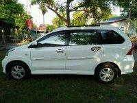 Toyota Avanza dijual