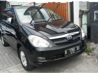 Toyota Kijang Innova V 2008 MPV AT Dijual