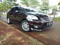 Toyota Vios TRD 2011 Dijual