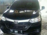 2015 Toyota Avanza E MPV Dijual