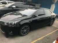 2016 Toyota Corolla Altis V dijual