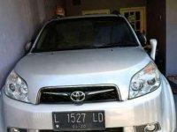 2010 Toyota Rush S MT