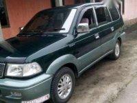 2000 Toyota Kijang 2.4 Dijual