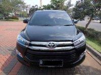 All new Toyota Innova G bensin reborn At 2017 TOP dijual