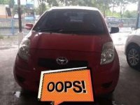 2006 Toyota Yaris type E dijual