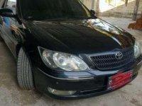 2004 Toyota Camry V6 3.0 Dijual