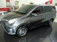 Toyota Calya 1.2 G A/T 2018 Dijual