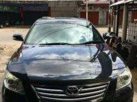 2007 Toyota Camry V Dijual
