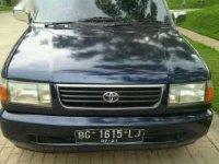 1998 Toyota Kijang LSX-D Dijual