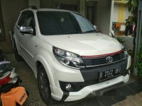 Toyota Rush TRD Sportivo Ultimo 2017 Dijual