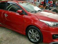 2008 Toyota Yaris type Trd Sportivo dijual