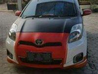 2013 Toyota Yaris E Hatchback Dijual