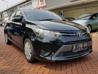 2013 Toyota Vios E AT dijual