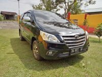 Toyota Kijang Innova G 2015 Dijual