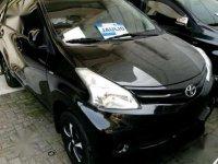 2013 Toyota New Avanza E