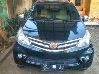 2014 Toyota All New Avanza G MT