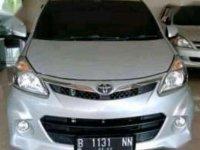 2013 Toyota Avanza Veloz AT