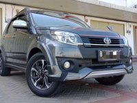Jual mobil Toyota Rush TRD Sportivo Ultimo 2016