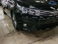 Toyota Corolla Altis 1.8 G Manual 2015