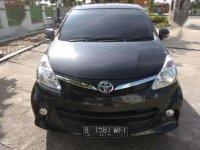 2012 Toyota Avanza Veloz MT