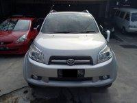 Toyota Rush 2009 Dijual