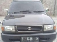 1998 Toyota Kijang SSX Dijual
