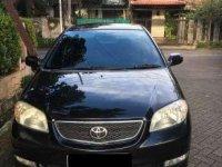 2003 Toyota Corolla dijual
