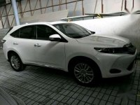 2014 Toyota Harrier 2.0 at 2WD Dijual