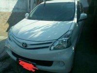 2013 Toyota Avanza 1.3 E Manual Dijual