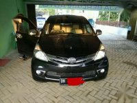 Jual Toyota Avanza G 2012 manual