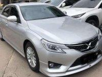 2014 Toyota Mark X dijual