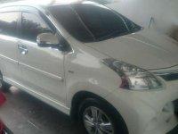 2014 Toyota Avanza Veloz Luxury AT