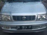 2002 Toyota Kijang SGX Dijual