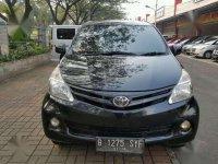 2013 Toyota Avanza E MT