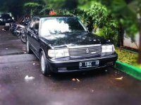 1995 Toyota Crown Super Saloon Dijual