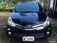 2012 Toyota Avanza 1.5 G Dijual