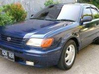 Toyota Soluna GLI (Bukan Ex Taxi) Manual Tahun 2000 Antik Siap Pakai