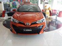 Toyota Yaris G 2018 Dijual