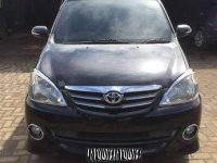 2011 Toyota Avanza S AT