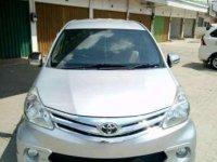 2014 Toyota Avanza G Luxury AT