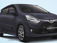 Solusi Suspensi Toyota Agya Lebih Empuk dan Nyaman