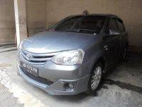 Toyota Etios Valco 2014 Dijual