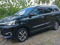 2015 Toyota Grand New Avanza Veloz Dijual