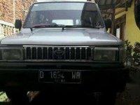 1990 Toyota Kijang LSX Dijual