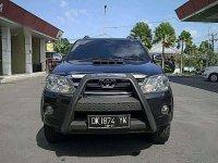2006 Toyota Fortuner 2.4 Dijual