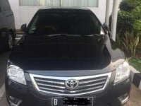 2011 Toyota Camry Q Dijual