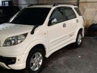 Toyota Rush 2014 Trd