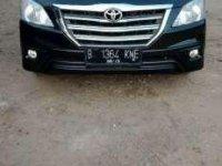 2008 Toyota Kijang LSX Dijual
