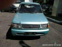2007 Toyota Kijang dijual
